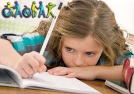 اختلال خواندن و نوشتن در کودکان