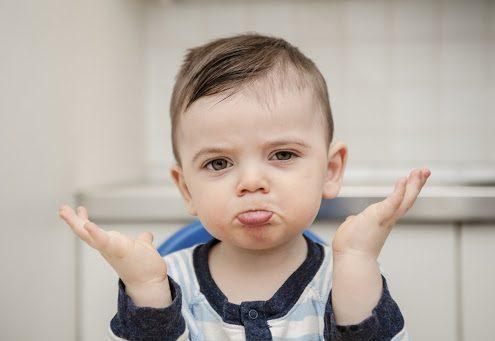 گفتار درمانی کودک 3 ساله