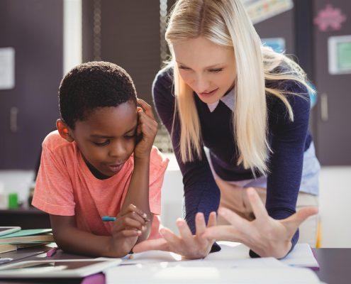 گفتار درمانی کودکان |گفتار درمانی چیست؟