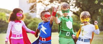 نقش بازی درمانی در اوتیسم