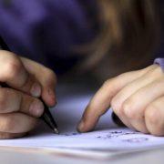 رمز بهبود دستخط کودکان