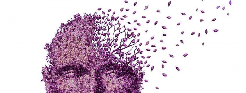 گفتار درمانی در آلزایمر