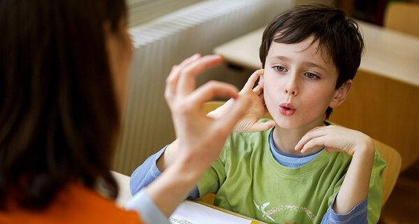 روش های جدید درمان لکت زبان در کودکان