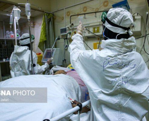 نقش موثر کاردرمانگر در بازتوانی و بازگشت بیماران کرونایی به زندگی عادی