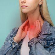 آسیب تارهای صوتی